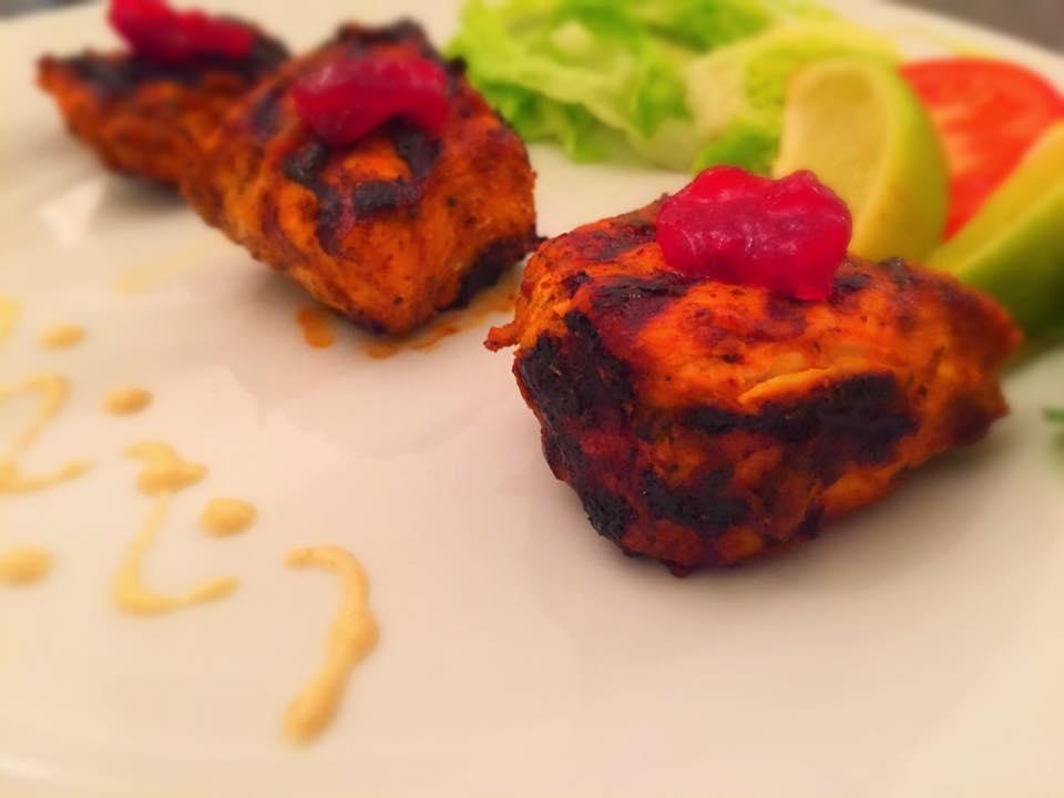 Bangladeshi Food  Asif Restaurant CR0