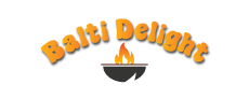 Logo of Balti Delight B24