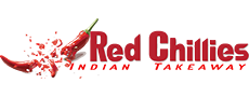Logo of Red Chillies Indian Takeaway CV12