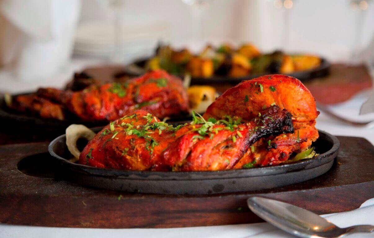 Indian Restaurant and Takeaway Gandhi