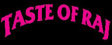 Logo of Taste Of Raj N13