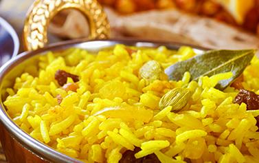 Order online at Taste Of Raj N13