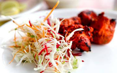 Panahar Tandoori Restaurant SW11