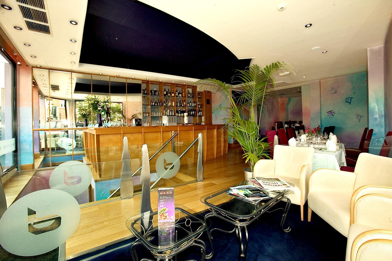 Takeaway restaurant Deea Bangladeshi KT2
