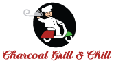 Logo of Charcoal Grill & Chill E13