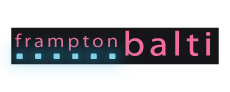 Logo of Frampton Balti bs36