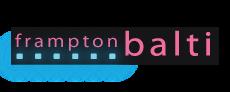 Logo of Frampton Balti bs36