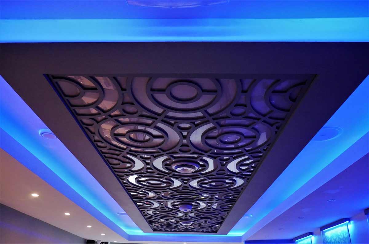 interior decoration at rajdoot nw3
