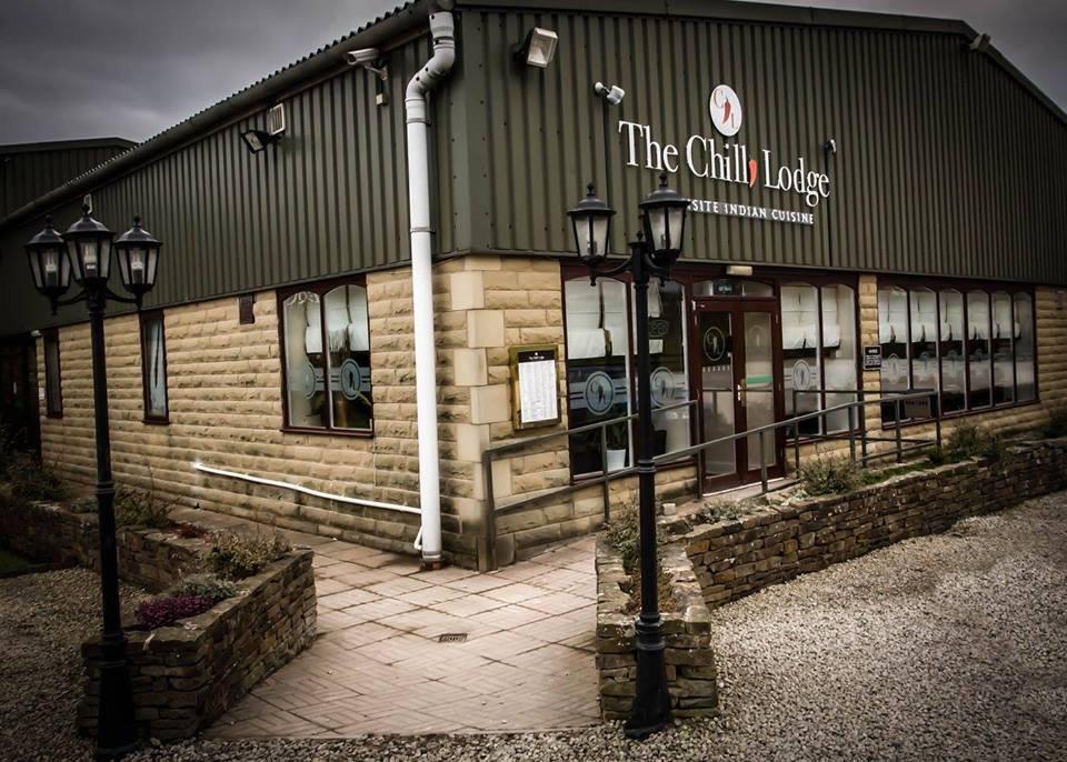 The Chilli Lodge s75