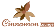 Logo of Cinnamon Lounge lu5
