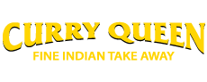 Logo of Curry Queen ME10
