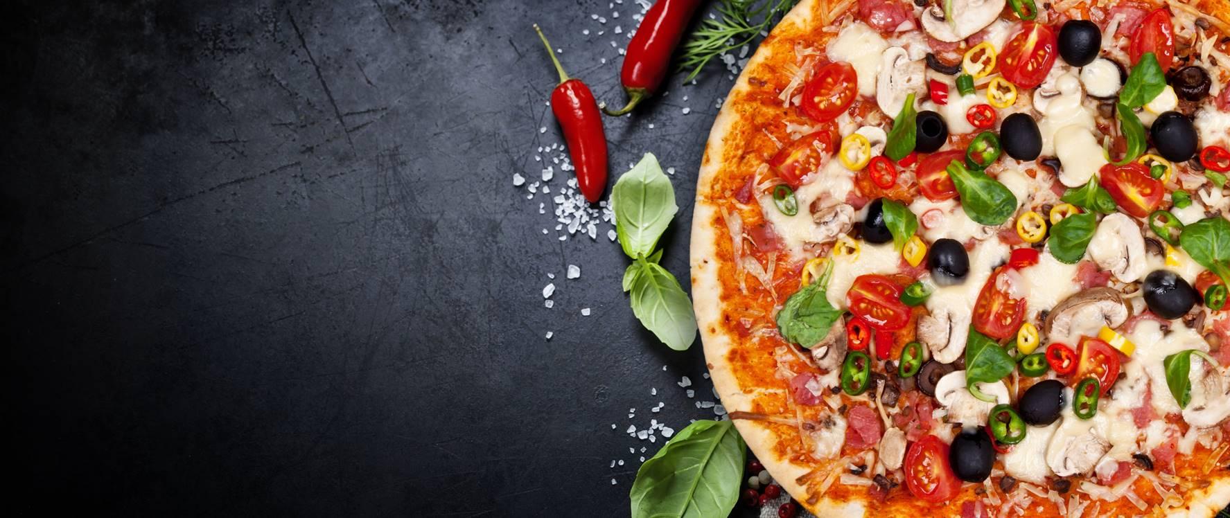 Pizza Takeaway Cono Pizza NE6