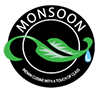 Logo of Monsoon london nw5