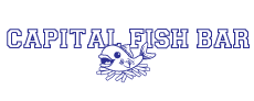 Logo of Capital Fish Bar CF24
