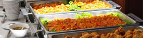 Takeaway indian food Moghul Tandoori CB1