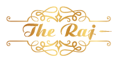Logo of The Raj pr4
