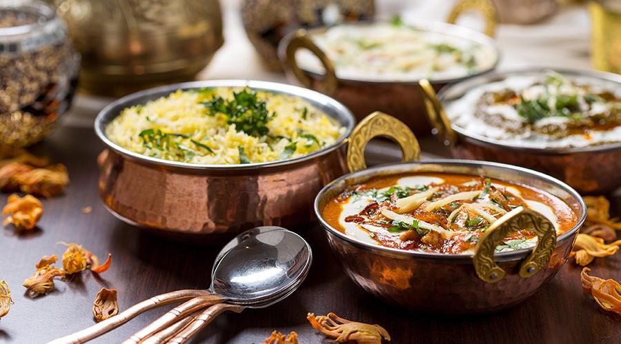Offer Indian takeaway The Dewaniam SE23