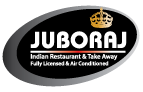 Logo of Juboraj Indian Takeaway en1