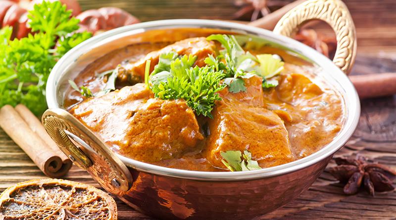 Offer Indian Restaurant & Takeaway Spice Rain ME8