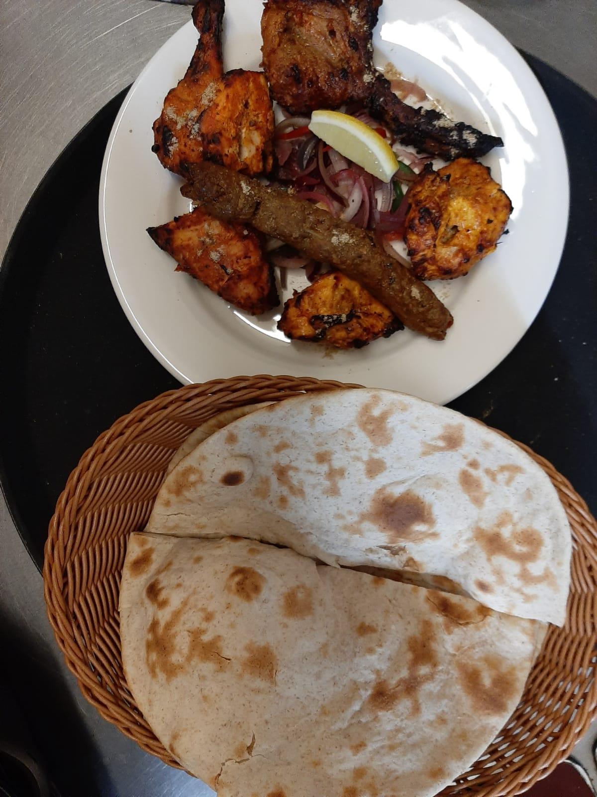 Indian Food Tamaris Indian