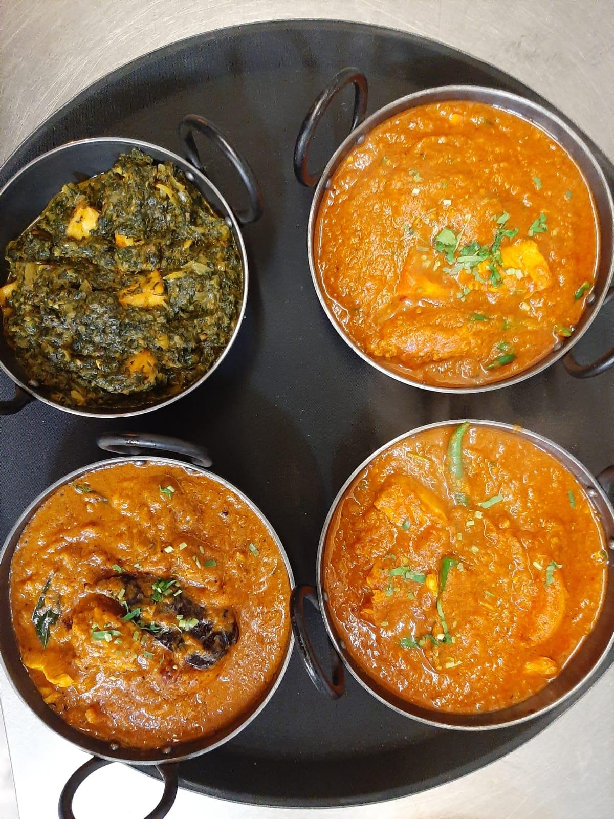 indian food at tamaris indian se1