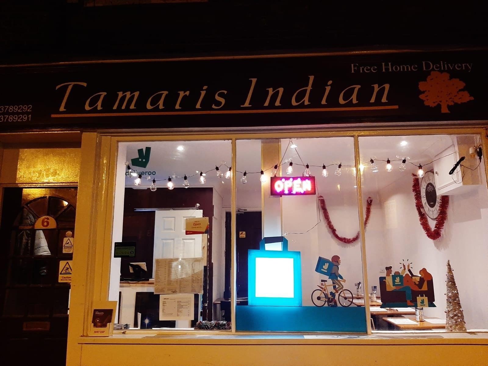 Tamaris Indian SE1