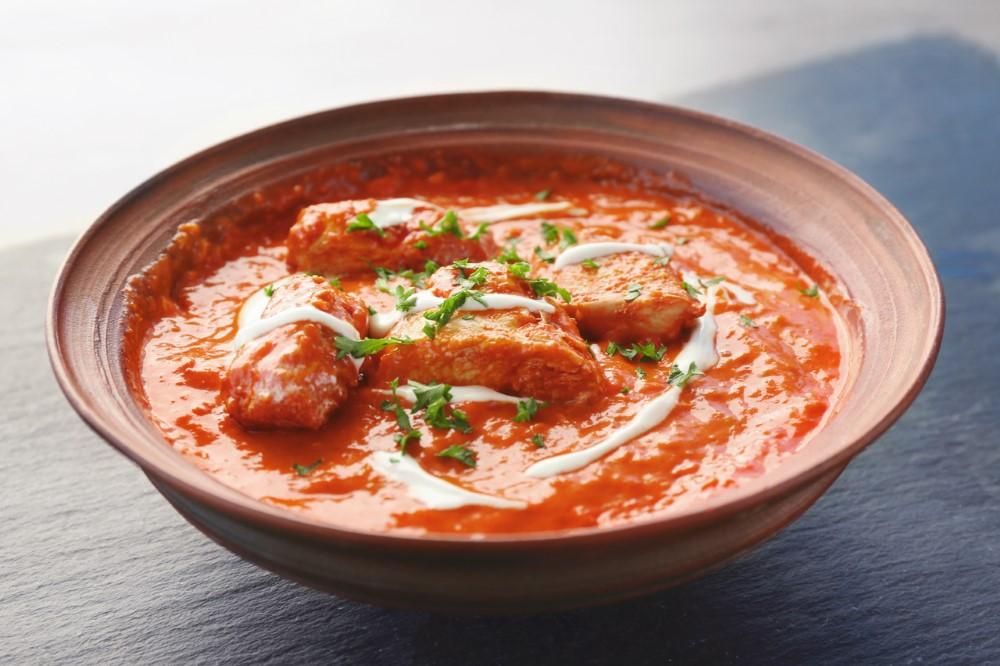 Indian Restaurant & Takeaway Taste of India IP4