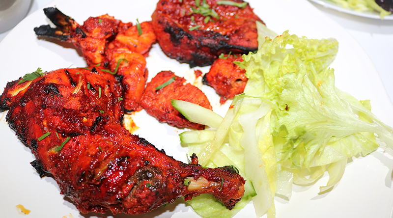 Offer Indian Restaurant & Takeaway Mayflower Indian Restaurant SS7