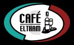 Logo of Cafe Eltham se9