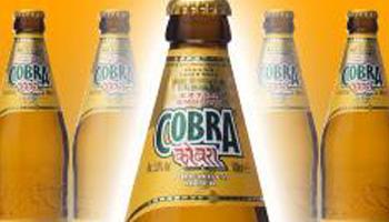 Free Bottle of Indian Beer Shad Indian Restaurant SE1