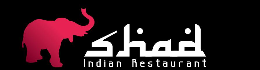 Takeaway set menu Shad Indian Restaurant SE1
