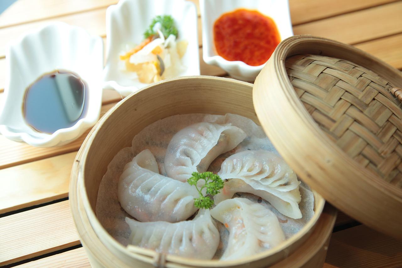 Chinese Takeaway Gah Shing RM13