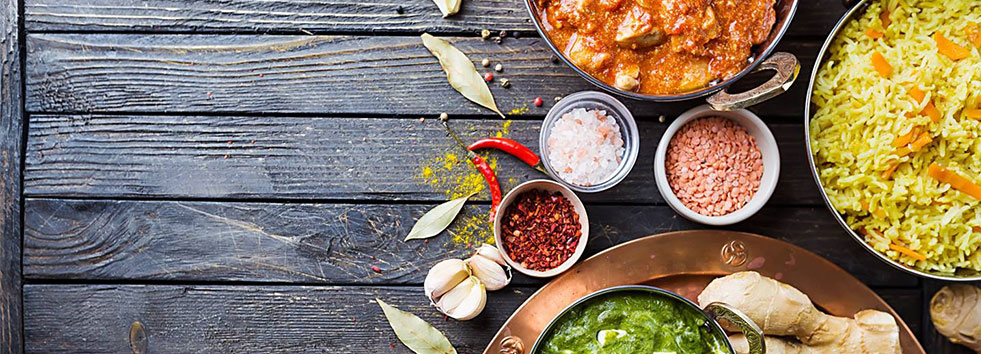<h2 class='animated fadeInUp'>Welcome to Spice Kitchen</h2><p class='animated fadeInDown'>Indian Takeaway</p>