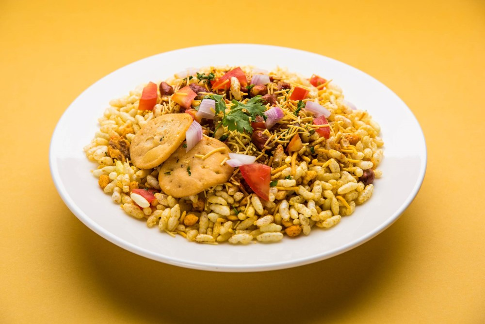 Indian food at Indian Takeaway Maya WS10