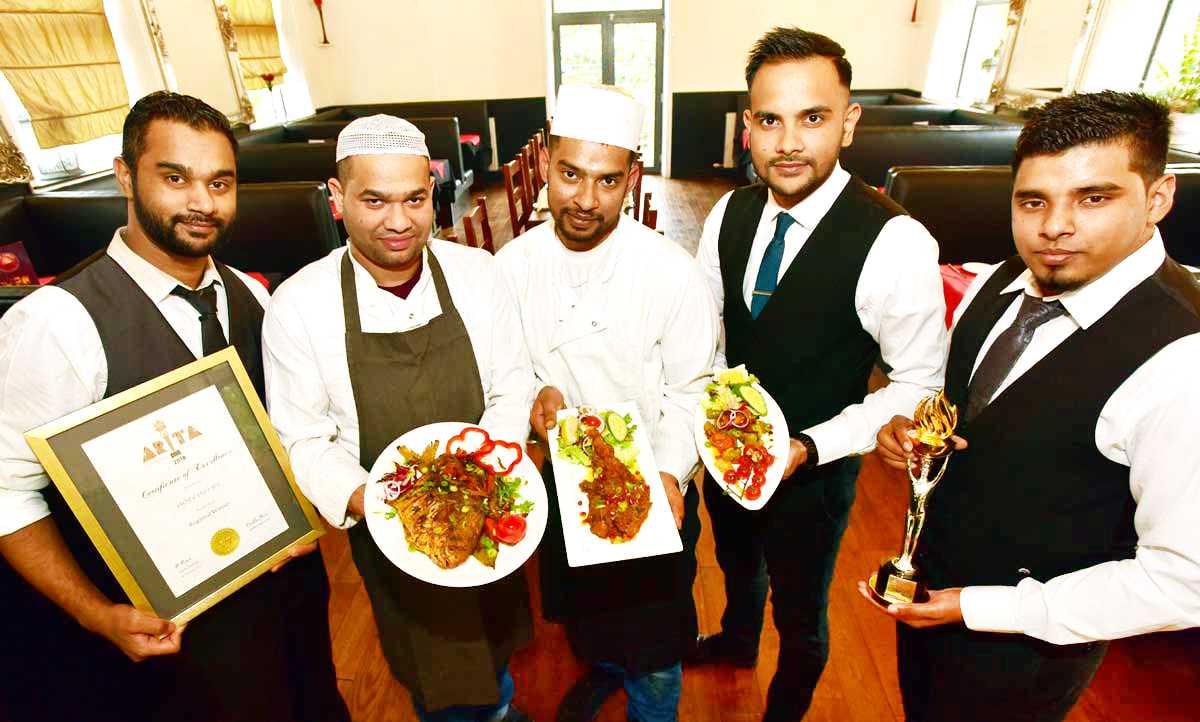 9. chef hot chilli restaurant bl7