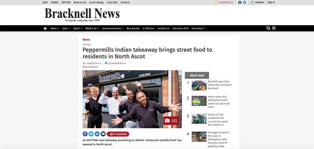 News at bracknellnews
