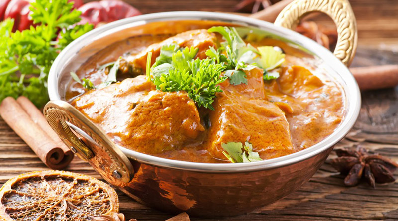 Order Online at Curry Base Indian Takeaway BH6