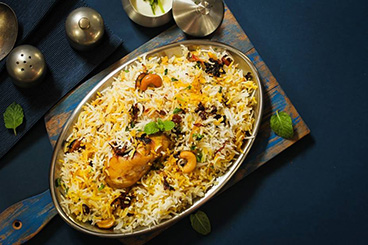 Hot Mix Indian Takeaway BT4