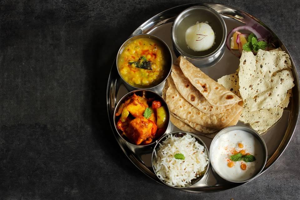 indian food at gulshan tandoori gu9
