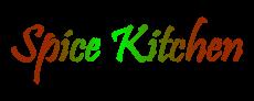 Logo of Spice Kitchen BT69
