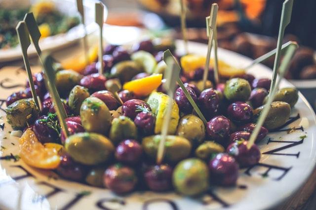 Olives at Adana E2