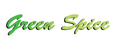 Logo of The Green Spice Restaurant CM19