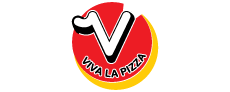 Logo of Viva La Pizza NG11