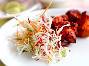 10 Percent Discount The Mirabai Indian Cuisine OX3