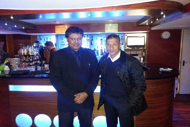 Restaurant Cumin Bar and Restaurant EN10