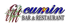 Logo of Cumin Bar & Restaurant EN10