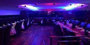 Cumin Bar and Restaurant EN10