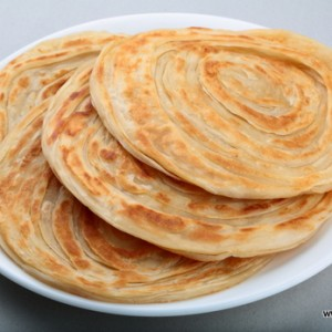 Takeaway butter chapati Milaad 2 At DA11