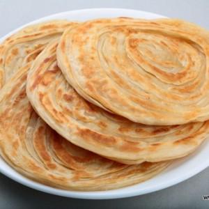 Takeaway butter chapati Milaad 2 At DA11
