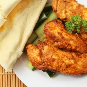 Takeaway Kebab Puri Milaad 2 At DA11